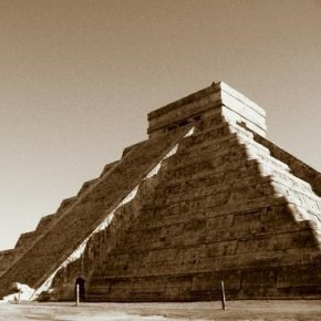 Spring Equinox at Chichen Itza~the Serpent of LIGHT