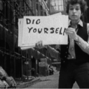 Dig yourself~