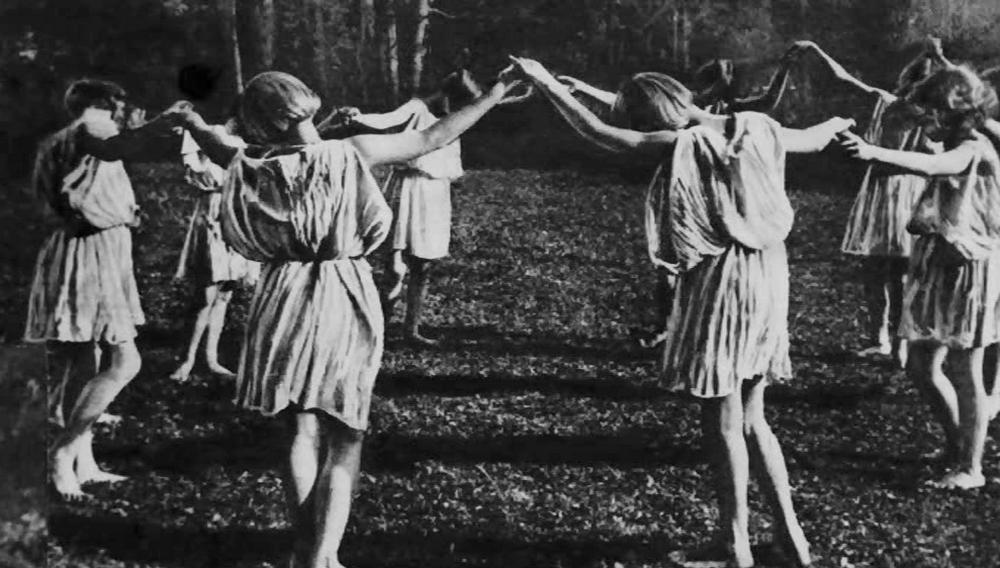 New Moon Gatherings | MYSTICMAMMA COM : consciousness, spirituality