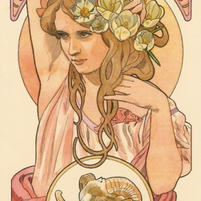 New Moon in Fiery Aries~ Sunday April 4, 2011