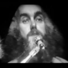 Vintage Ram Dass Gem