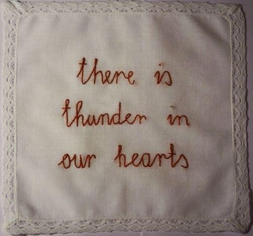 thunderinourhearts