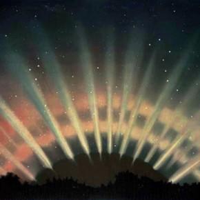 Entering 6th Night Mayan Calendar + *Cosmic Convergence* September 23~