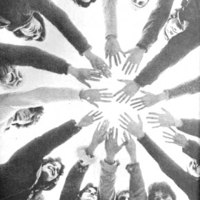 We are all in this together~