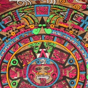 Culmination of Mayan Calendar... October 28th, 2011?~