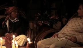 A conversation between Grand Mayan Elder Don Alejandro and Incan Elder Willaru~