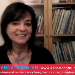 Anita Moorjani's near death experience and miracle~