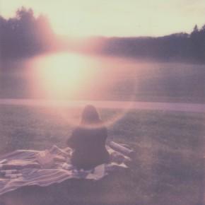 Stillness is a pleasure~