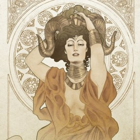 *NEW MOON* in Aries March 22, 2012~