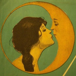 *FULL MOON* in Libra April 6, 2012~