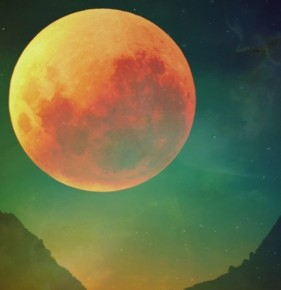 Super FULL MOON in Scorpio May 5th, 2012 (Beltane & Wesak)~