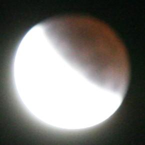 FULL MOON & Lunar ECLIPSE June 4th 2012 in Sagittarius~
