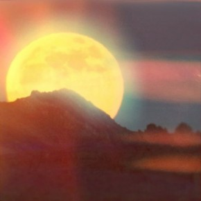 Happy *FULL MOON* in Aquarius August 1st/2nd 2012!