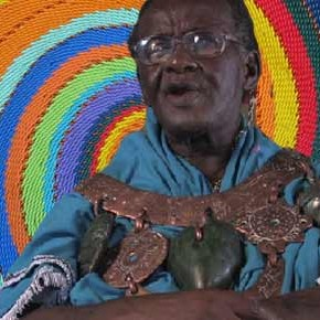 Awaken the MOTHER Mind: Powerful message from Zulu healer Credo Mutwa~