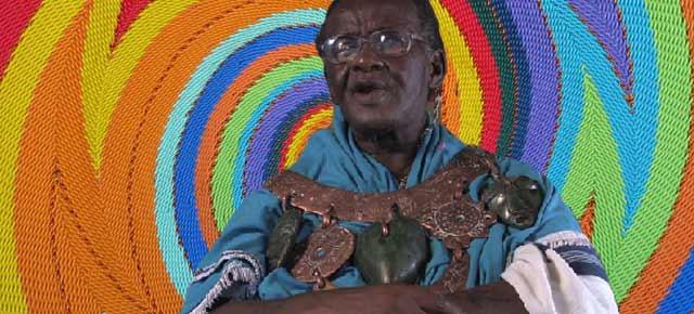 Awaken the MOTHER Mind: Powerful message from Zulu healer Credo Mutwa~