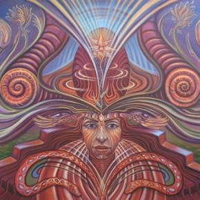 Energetics of New Creation: Magic in Action from Lauren C. Gorgo~