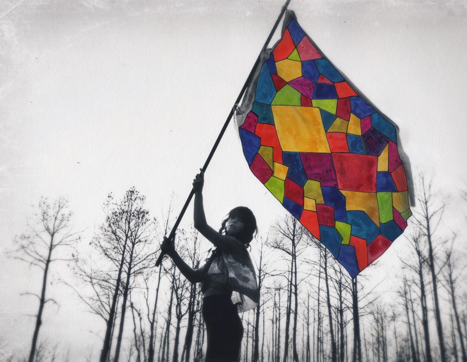 Expect to be a Revolutionary~ | MYSTICMAMMA COM : consciousness