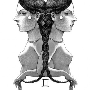 NEW MOON in Gemini June 8th 2013~
