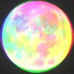 FULL MOON in Gemini December 17, 2013~