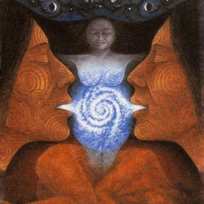 Kaypacha Astrology Report: Open my heartmind and learn a new lesson~