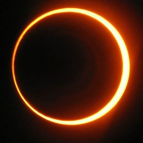Happy Eclipse NEW MOON in Taurus April 28-29th 2014!