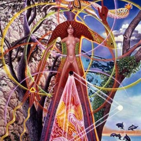 Kaypacha Astrology Report: An Inner Truth I must now express~