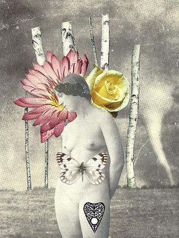 Mary Herrera -artist