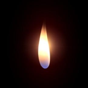 ✺ Solstice Blessings ✺ LIGHT!