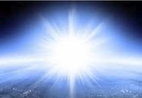 Solstice Blessings ✺ LIGHT!