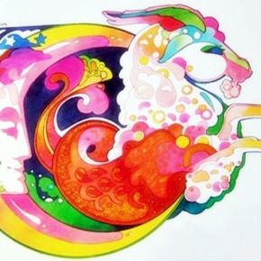 FULL MOON Super Moon in Capricorn July 12th 2014~