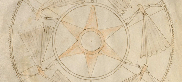 September 2014 Astrology Report by Sarah Varcas: Times They Are A-Changin'