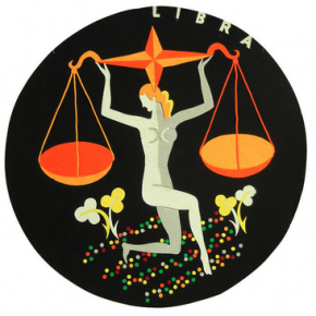 Happy NEW MOON in Libra September 23 / 24th 2014!