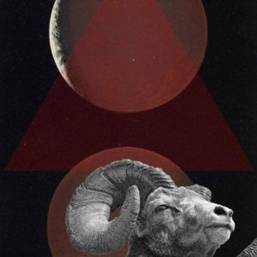 Happy TOTAL Lunar ECLIPSE in Aries October 8th 2014!