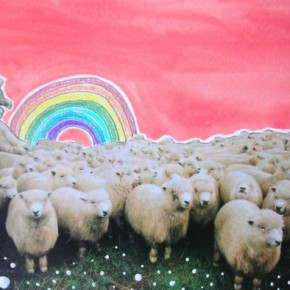 2015: Year of the Wood Sheep : Meaning and Significance~