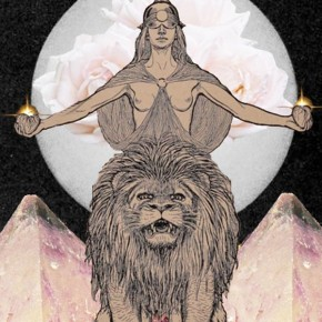 FULL MOON in Leo February 3rd 2015~