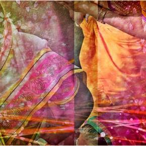 Kaypacha Report: My life becomes living art~