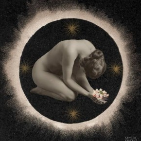 TOTAL SOLAR ECLIPSE New Moon in Pisces + EQUINOX March 20th 2015~