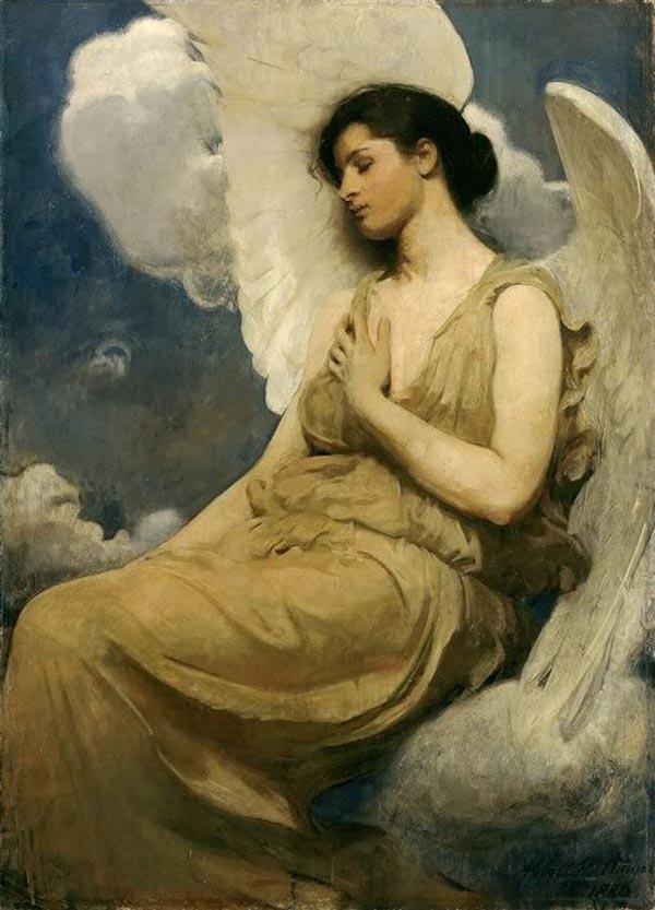 Thayer,-Angel-c1890