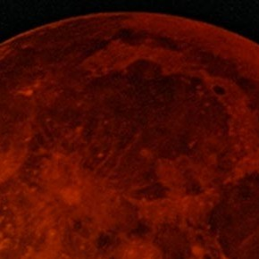 LUNAR ECLIPSE + FULL MOON in Libra on April 4th 2015!