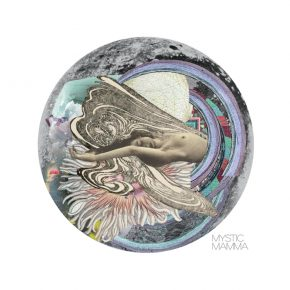 FULL MOON Supermoon in PISCES August 29th 2015~