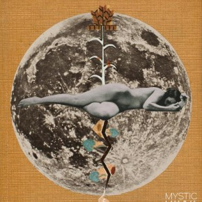 FULL MOON (SuperMoon) in Taurus October 27th 2015~