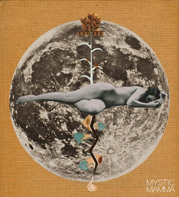 Full Moon Astrology Report | MYSTICMAMMA COM : consciousness
