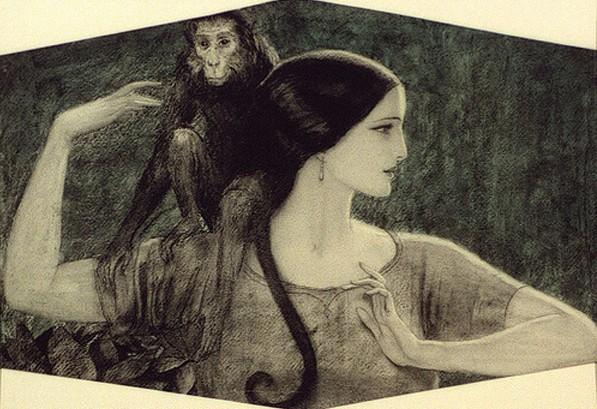 MONKEY-mysticmamma