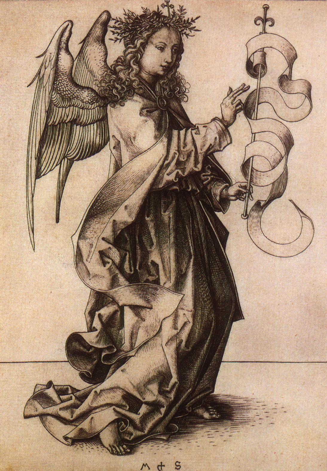 Martin Schongauer