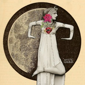 LUNAR ECLIPSE FULL MOON in LIBRA March 23rd 2016~