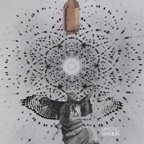 Astrology for April 2016 by Sarah Varcas: Spiritual Warriors~