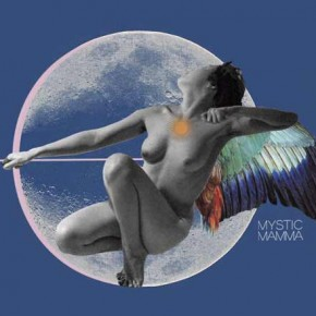 FULL MOON Blue Moon in Sagittarius May 21st 2016~