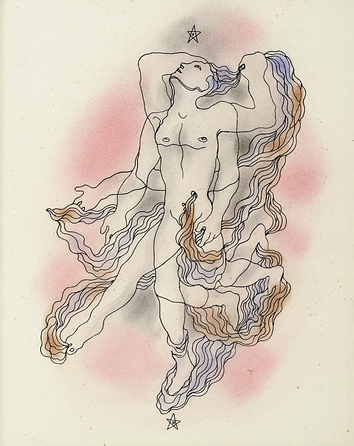 Le livre blanc by Cocteau-via-MM