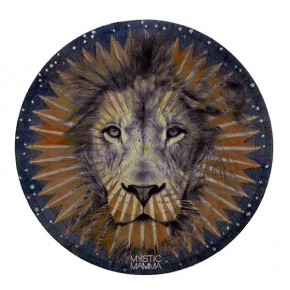 NEW MOON in LEO August 2nd 2016~