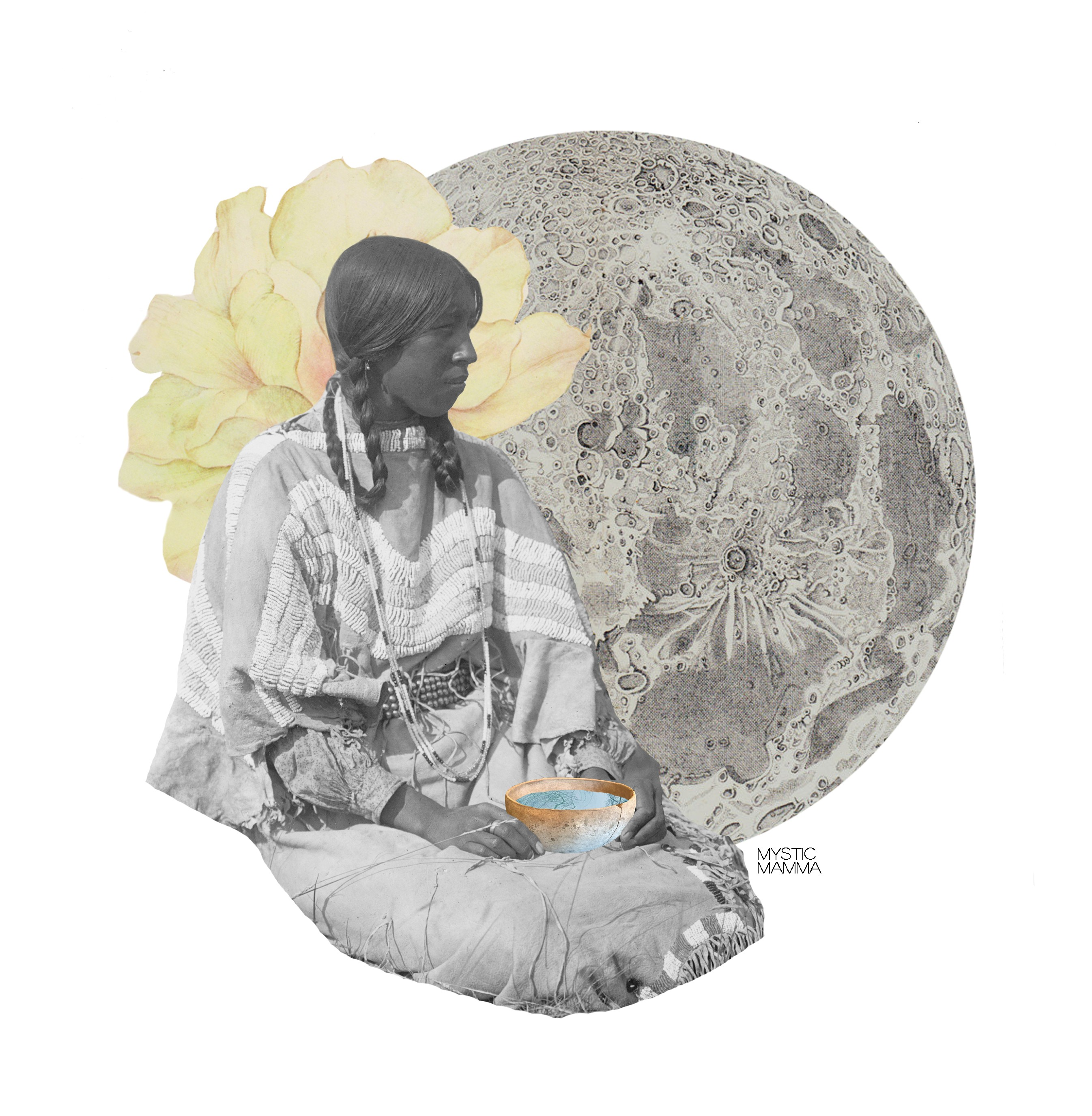 Full Moon SUPERMOON in Taurus November 14th 2016